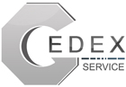 Gedex Shop-Logo